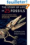 The Story of Life in 25 Fossils - Tal...