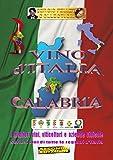VINO d'ITALIA: CALABRIA (I VINI DI TUTTE LE REGIONI D'ITALIA Vol. 1) (Italian Edition)