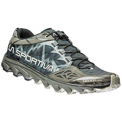 La Sportiva Helios 2.0 - Zapatillas para correr - gris Talla 41 1/2 2016