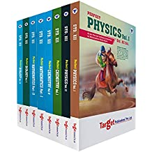 Std 12 Books - Physics, Chemistry, Maths and Biology | PCMB | Science | Perfect Notes | HSC Maharashtra State Board | Based on Std 12th 2020 Syllabus | Set of 8 Books