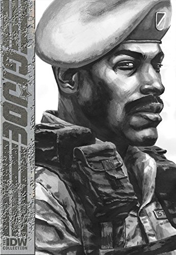 G.I. JOE: The IDW Collection Volume 6 por Mike Costa