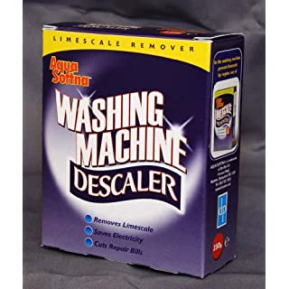 Aqua Sofna Washing Machine Descaler 250g (351453)