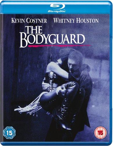 The Bodyguard [BLU-RAY]