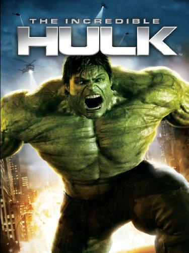 Image of Incredible Hulk