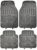 #7: ATZ Pakcypoda Universal Floor Mat (Set of 4, Grey)