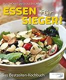 Image of Essen für Sieger!: Das Bestzeiten-Kochbuch