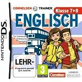 Cornelsen Trainer Englisch 7./8. Klasse - [Nintendo DS]