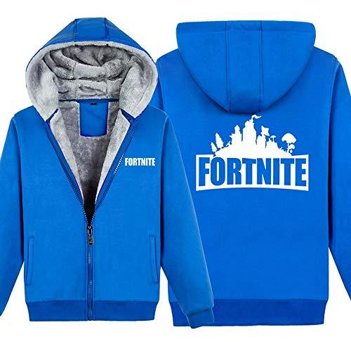 Sudaderas, chaquetas y ropa de abrigo de Fornite