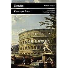 Paseos por Roma (El libro de bolsillo - Literatura)