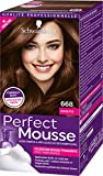 Schwarzkopf Perfect Mousse - Coloration Mousse...