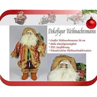 Weihnachtsmann, WEIHNACHTEN, Geschenk,Dekofigur