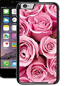 ColourCraft Beautiful Roses Design Back Case Cover for APPLE IPHONE 6S