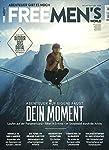 "FREE MEN'S WORLD 3/2019 ""Dein Moment"""
