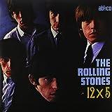 The Rolling Stones: 12 X 5 [Vinyl LP] (Vinyl)