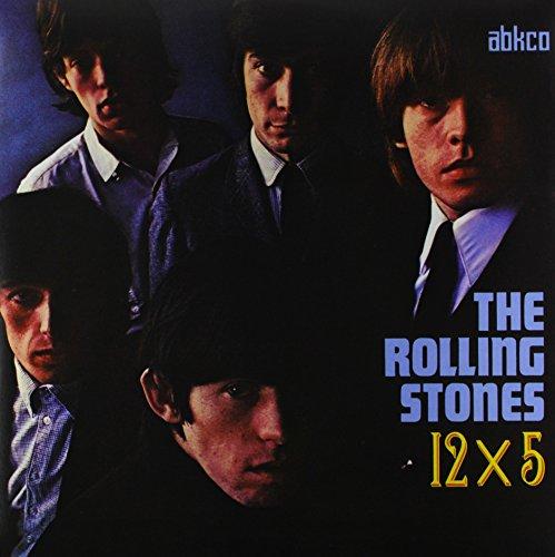 12 X 5 [Vinyl LP] (12 X 12 Vinyl)