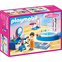 Playmobil 70211 Dolly House Toy Role Play Multi-Coloured One Size