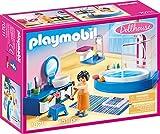 Playmobil Dollhouse 70211 Set de Juguetes - Sets de Juguetes (Acción...