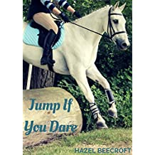 Jump If You Dare (English Edition)
