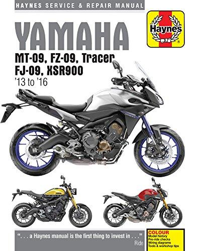 yamaha-mt-09-service-and-repair-manual-2013-2016-haynes-motorcycle