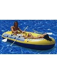 Happy People 77013–Wolf Maritime–Sport Bateau Lot de 260