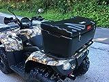 ATV Quad Koffer Transportkoffer Gepäckkoffer 155 Liter für CFMoto Dinli TGB Access Yamaha Polaris CanAm