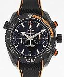 Omega Seamaster Planet Ocean 600M Omega Co-Axial Master Chronometer GMT 45,5 mm Deep Black 215.92.46.51.01.001