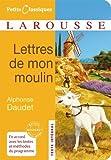Lettres de mon moulin by Alphonse Daudet (2010-04-14) - Larousse (2010-04-14) - 14/04/2010