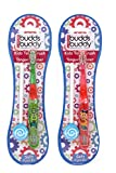 Buddsbuddy Combo of Kids Toothbrush with...