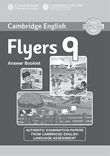 cambridge-english-young-learners-9-flyers-answer-booklet-authentic-examination-papers-from-cambridge