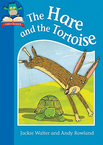 The Hare and the Tortoise (Must Know Stories: Level 1)