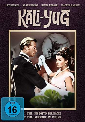 Kali Yug (Die Göttin der Rache & Aufruhr in Indien) (Neuauflage) (Filmjuwelen)