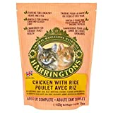 Harringtons Cat Complete Chicken & Rice 425g (PACK OF 4)