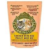 Harringtons Cat Complete Chicken & Rice 425g