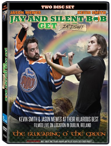 Jay and Silent Bob Get Irish: The Swearing O'the Green