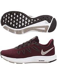 huge discount b6018 81d63 Nike Damen WMNS Quest Leichtathletikschuhe