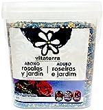 Vitaterra Abono Rosales 4 kg, 21130