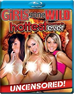 Girls Gone Wild: Hottest Moments Ever [Blu-ray] [Import anglais]