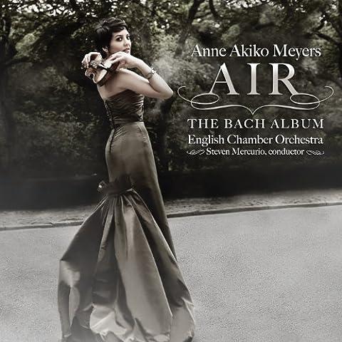 Air-the Bach Album