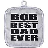 Best Bob Bottom All In Twos - Designsify Dad Pot Holder Bob Best Dad Ever Review