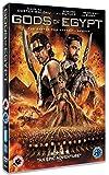 Gods of Egypt [DVD]