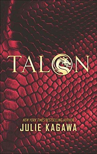 Talon (The Talon Saga, Band 1) - Kühle Küsse