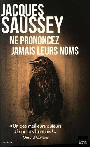 Ne prononcez jamais leurs noms por From Editions du Toucan