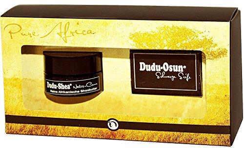 Pure Africa - Dudu Osun 25g & Dudu Shea 15ml -