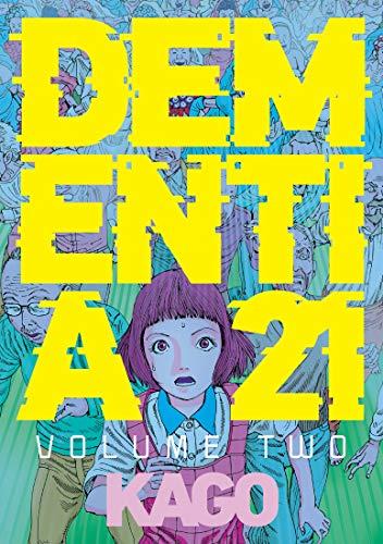 Dementia 21 Vol. 2 (English Edition)