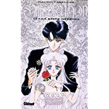 SailorMoon Tome 15 : La Reine Nerenia