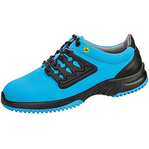 "Abeba 36760esd-occupational ""Uni6basso scarpe Blue"