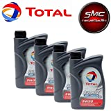 Öl Motor Total Ineo Long Life 5W304Liter (LT. 4)