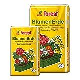Blumenerde Forest 40+20 L = 60 Liter Universalerde