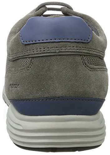 Geox Herren Uomo Dynamic A Low-Top Grau (GREYC1006)