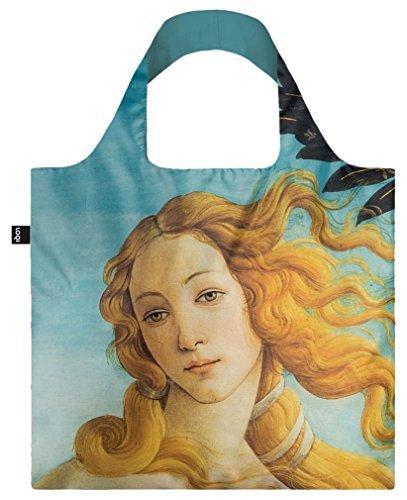 Venus Trägt (Sandro Botticelli The Birth of Venus Bag: 50x42 cm)